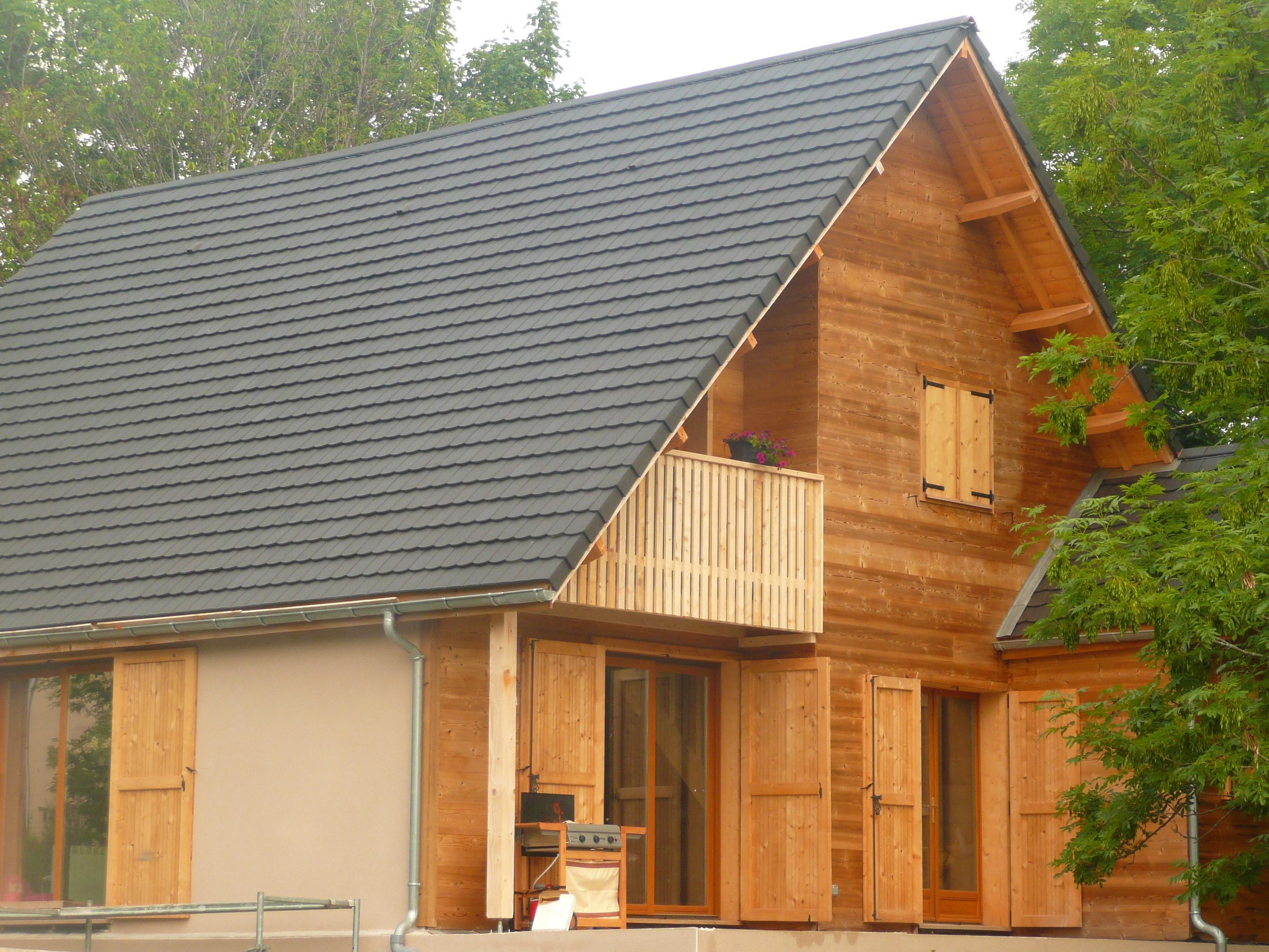 Maison Bois Lac ~ Catodon com Obtenez des idées de design intéressantes en utilisant du bois